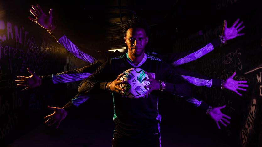 Pedro Gallese es nuevo arquero del Orlando City