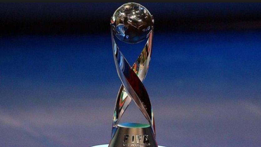 Perú será sede del Mundial Sub 17 en el 2019