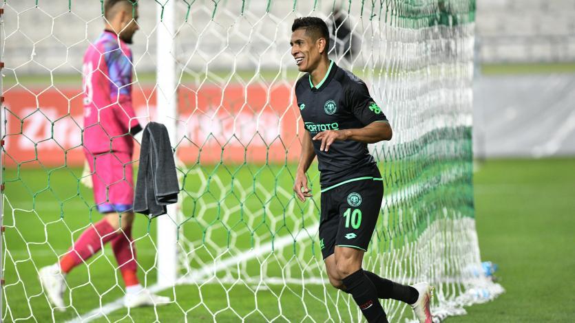 Copa de Turquía: Paolo Hurtado anotó un hat-trick en victoria del Konyaspor (VIDEO)