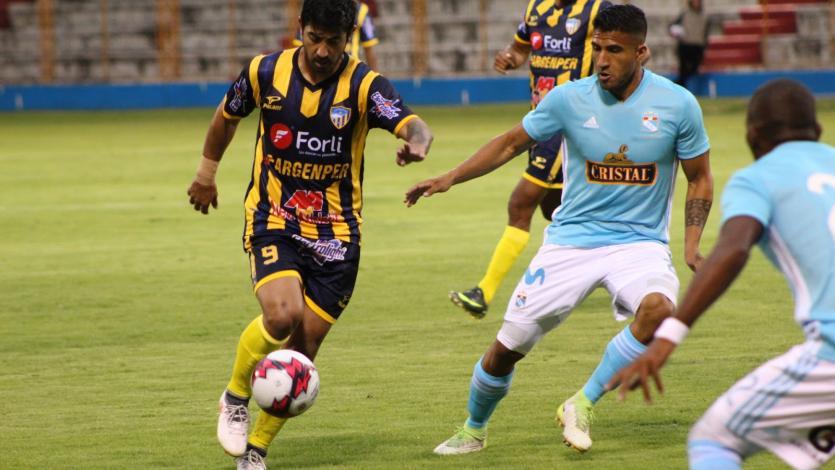 Tulio Etchemaite no jugará más en Sport Rosario