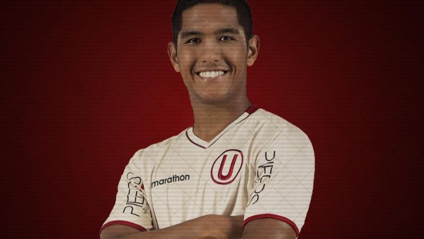 Universitario confirmó el traspaso de Roberto Siucho