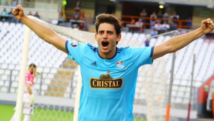 CONMEBOL Libertadores: Sporting Cristal derrotó a la U. de Concepción y ganó su primer juego