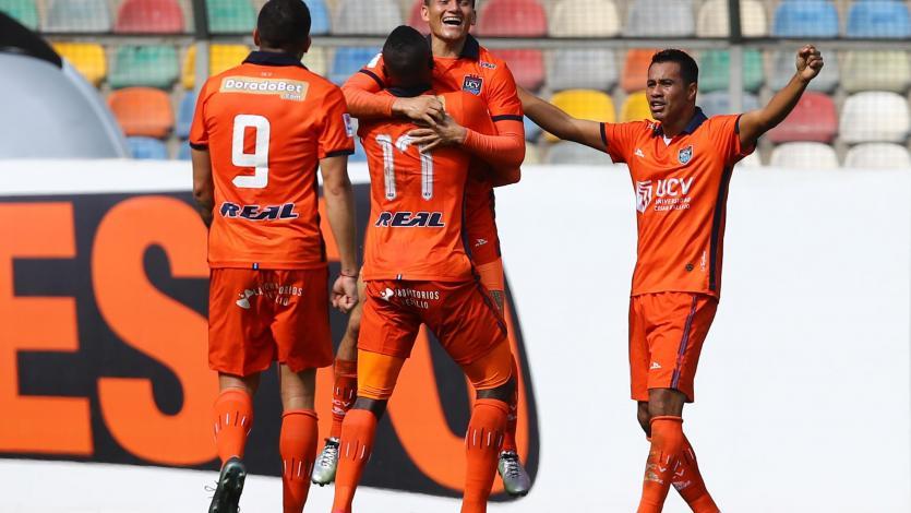 Liga1 Betsson: Universidad César Vallejo triunfó 1-0 sobre Cusco FC por la fecha 1 de la Fase 2 (VIDEO)