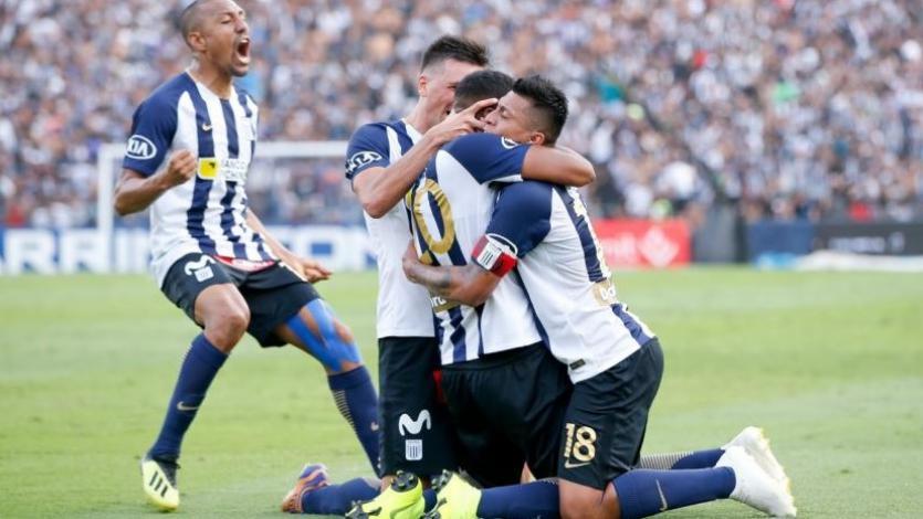 Alianza Lima presentó la lista de convocados para la primera final