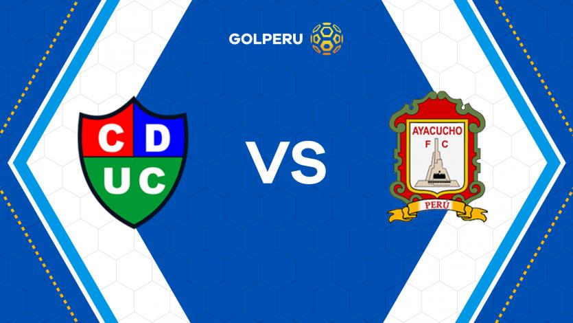 Unión Comercio y Ayacucho FC se miden por un mismo objetivo