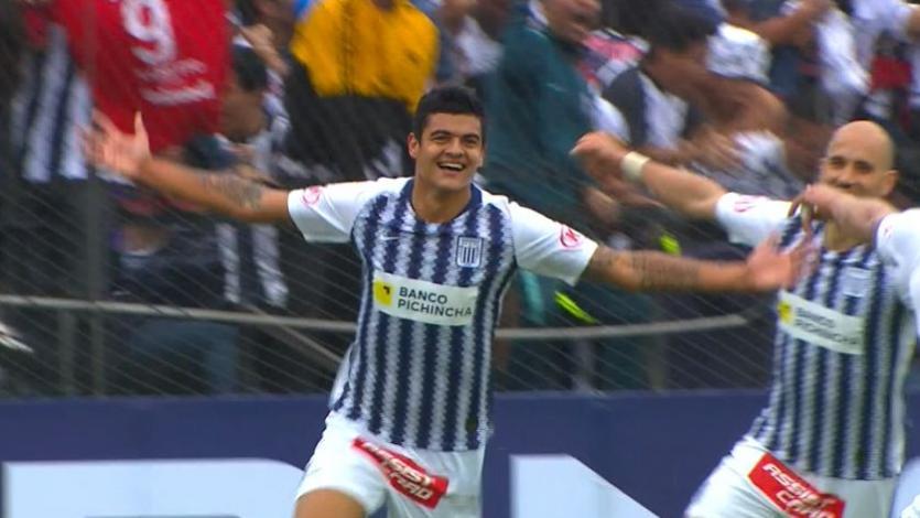 Liga1 Movistar: Alianza Lima venció por 1-0 a Real Garcilaso y llega entonado para el clásico