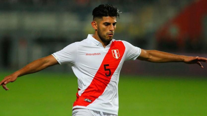 """Ricardo Gareca: """"Carlos Zambrano tiene la puerta abierta de la Selección Peruana, dependerá de él"""" (VIDEO)"""