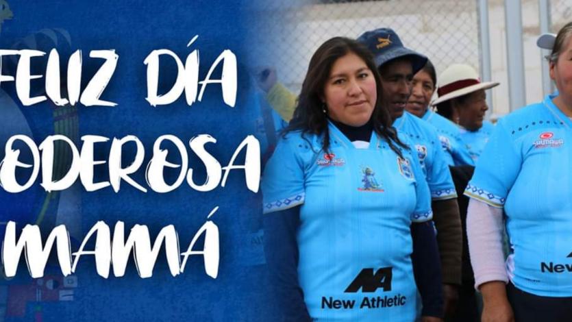 Liga1 Movistar: en videos y fotos, el saludo de los equipos por el día de la madre
