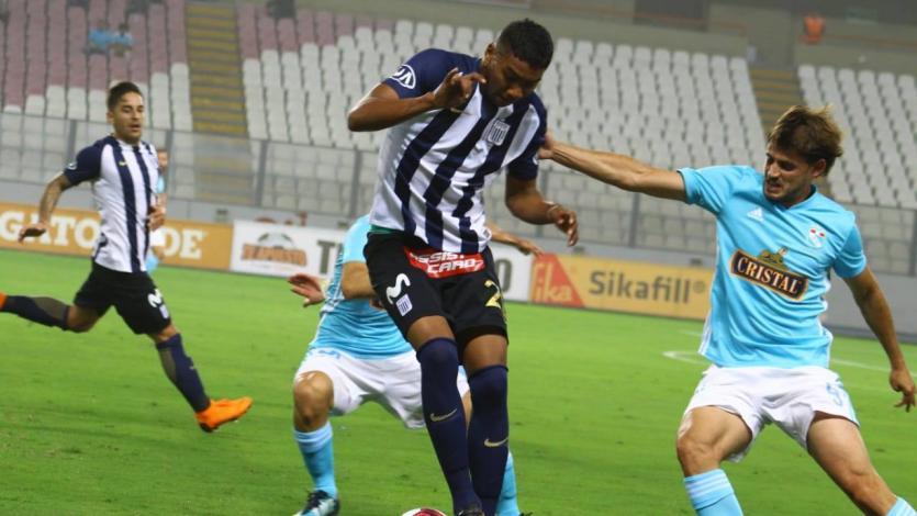 Alianza Lima vs. Sporting Cristal: Finales serán con una sola hinchada