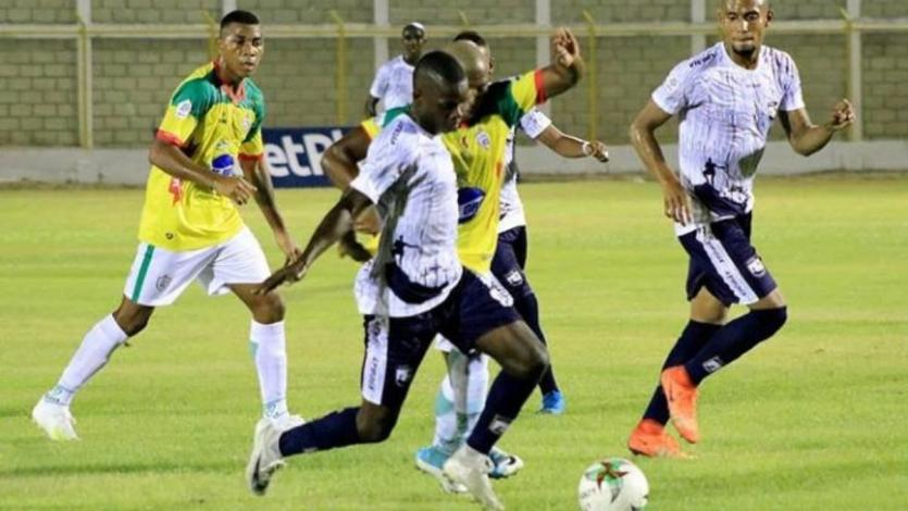 Liga1 Movistar: Binacional estaría por fichar al defensor colombiano Camilo Mancilla