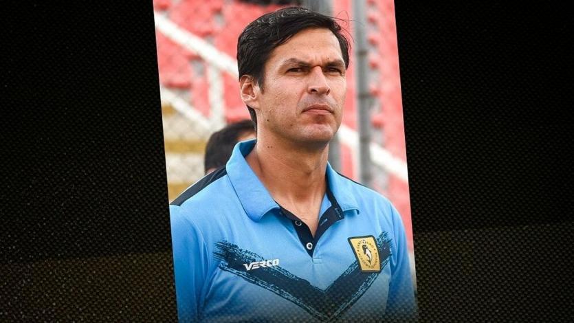 Academia Cantolao: Jorge Araujo terminó su vínculo y no continuará como entrenador