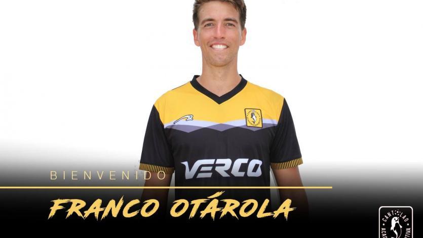 Academia Cantolao: Franco Otárola y Dangelo Arteaga son sus flamantes refuerzos