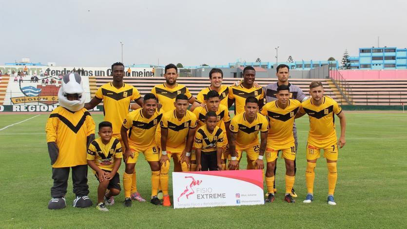 Academia Cantolao: Conoce al plantel completo para la temporada 2018