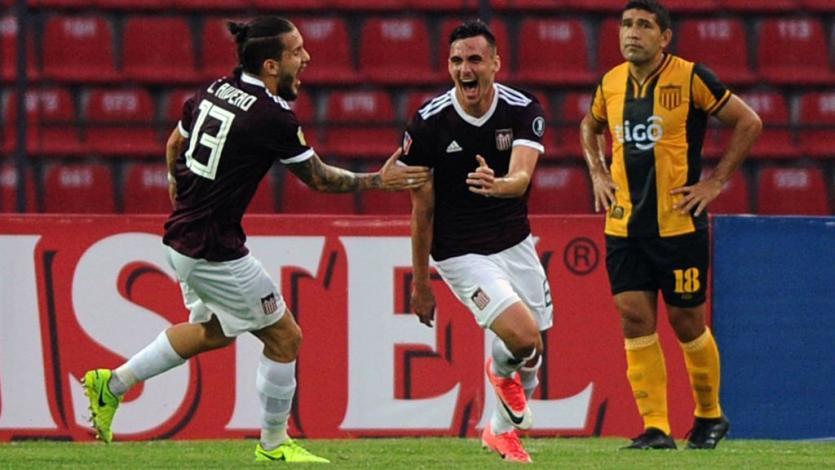 Copa Libertadores: Carabobo saca ventaja en casa
