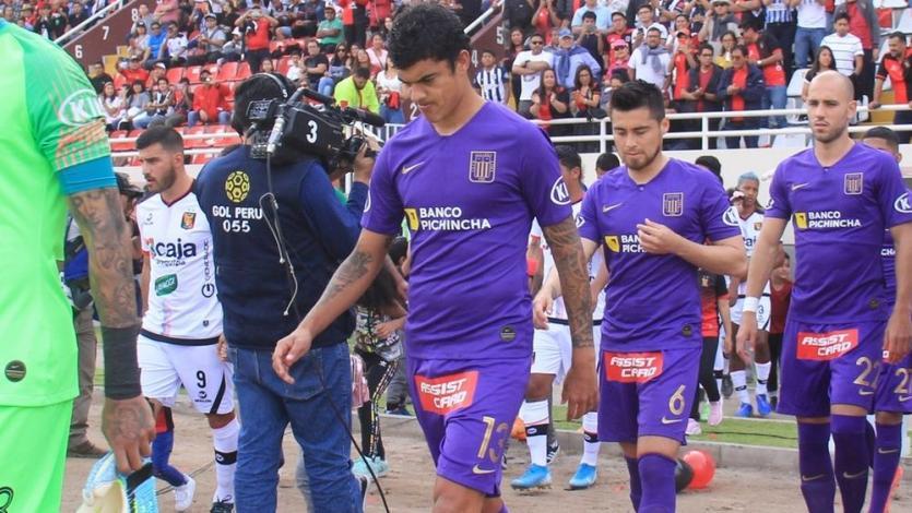 Carlos Beltrán sobre el triunfazo de Alianza Lima: