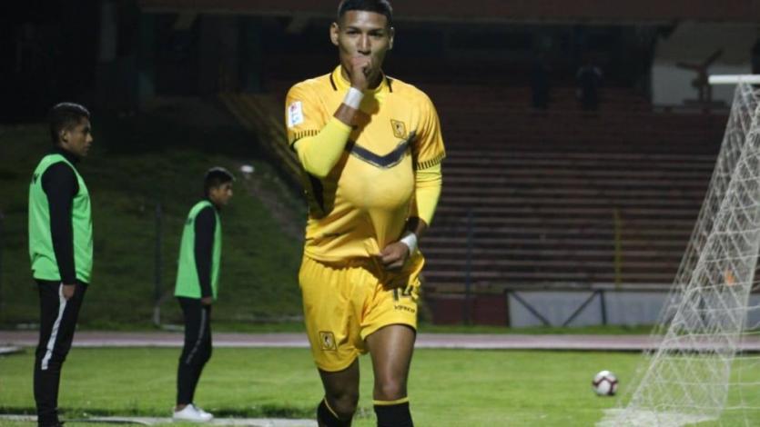 Carlos Cabello tras ganarle a Universitario: