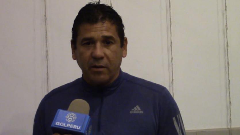 Carlos Cortijo: