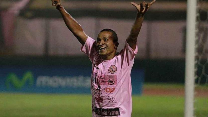 Sport Boys: un día como hoy falleció Carlos 'Kukín' Flores
