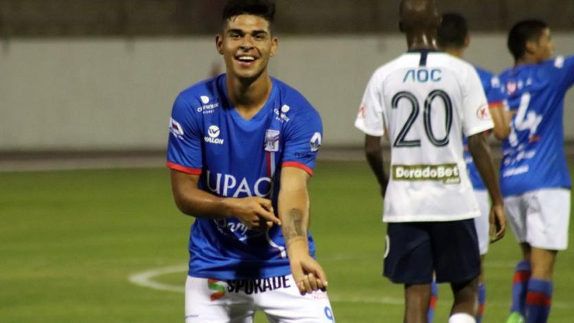 Torneo de Reservas: Carlos Mannucci goleó 4-1 a Alianza Lima en Trujillo
