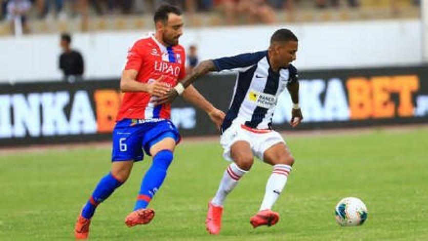 Liga1 Movistar: Carlos Mannucci y Alianza Lima se enfrentan en un duelo de infarto