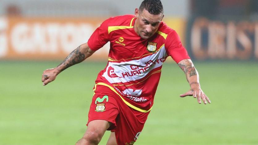 Carlos Neumann reveló cuál es el objetivo principal de Sport Huancayo en la Liga1 Movistar (VIDEO)