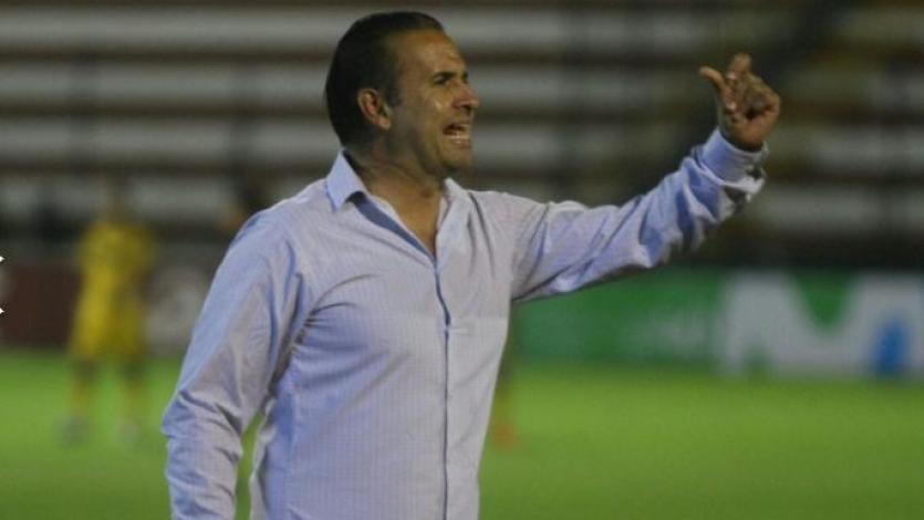 Carlos Silvestri es el nuevo entrenador de la Selección Peruana Sub 17
