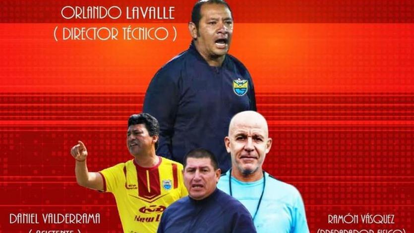 Liga1 Movistar 2020: Carlos Stein y el buen equipo que está armando para pelear arriba (FOTOS)