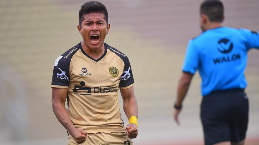 Copa Bicentenario: Cusco FC superó por penales a Deportivo Binacional y clasificó a los octavos de final (VIDEO)