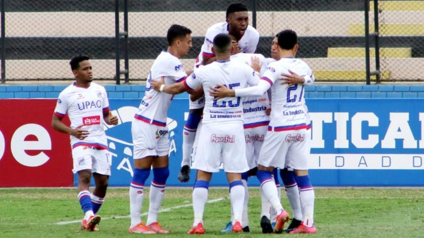 Liga1 Betsson: Carlos A. Mannucci triunfó 3-1 ante Universitario por la tercera fecha de la Fase 2 (VIDEO)