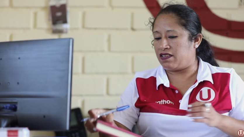 Universitario de Deportes le dedica un emotivo video a la mujer en su día