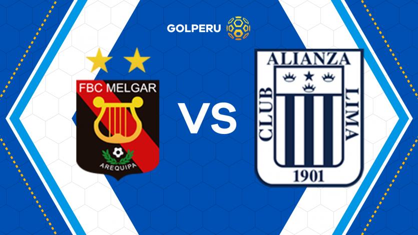Alianza Lima buscará fortalecer el primer lugar del Torneo Apertura