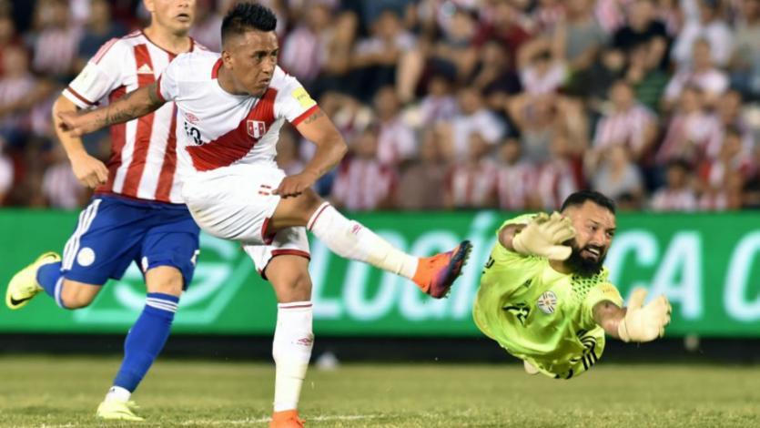 Selección Peruana: historial de enfrentamientos entre Perú y Paraguay