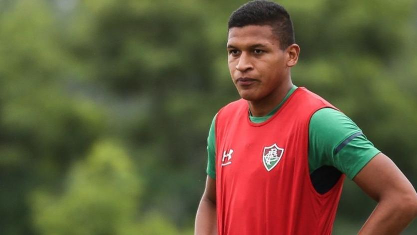 Sporting Cristal, Fluminense y la Selección Peruana, saludaron a Fernando Pacheco por su cumpleaños