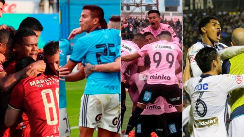 Vuelve la Liga1 Movistar: así se jugará la tercera fecha del Torneo Clausura