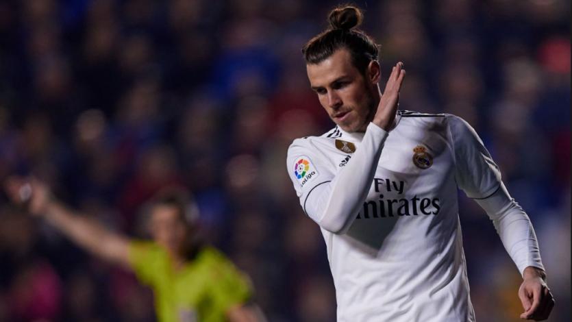 Bayern Múnich piensa en Gareth Bale