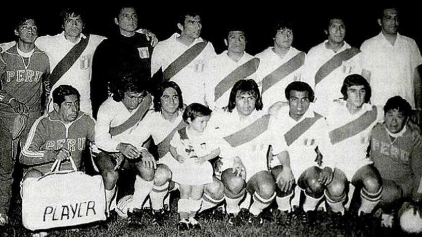La Selección Peruana jugará una final de Copa América luego de 44 años