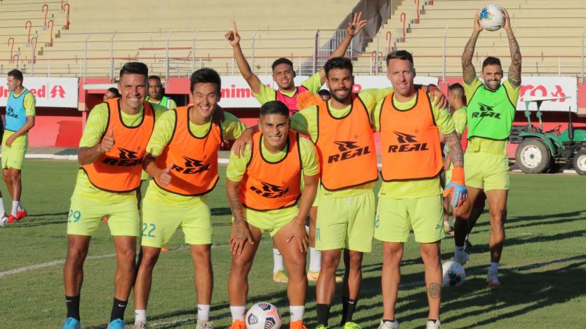 Ayacucho FC: el posible 11 que presentarán en la Copa Libertadores ante Gremio