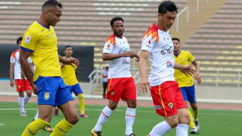 Liga2: Cultural Santa Rosa logró su primera victoria tras superar a Comerciantes Unidos (VIDEO)