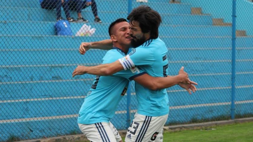 Liga1 Movistar: Sporting Cristal se impuso de local y batió a Sport Boys por 4-2 (VIDEO)