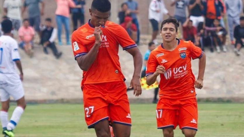 Torneo de Reservas: César Vallejo venció 1-0 a Carlos Mannucci en la fecha 15