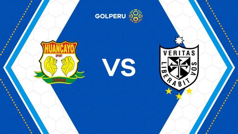 Sport Huancayo se mide con San Martín en la 'Incontrastable'