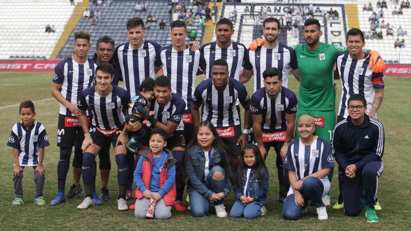 Alianza Lima: El ingreso al estadio será controlado con DNI
