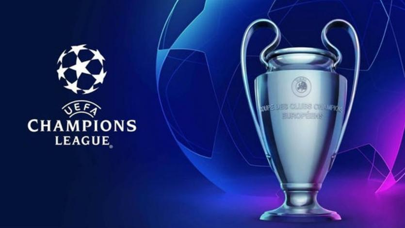 Champions League: programación de los partidos de octavos de final