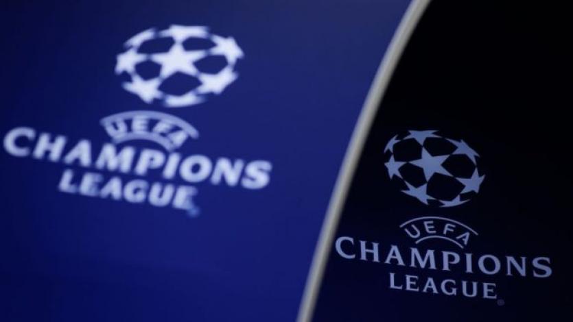 Champions League: Conoce el calendario de ida y vuelta para los octavos de final