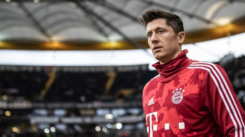Bayern Munich y Robert Lewandowski quieren superar estos récords del Barcelona y Cristiano