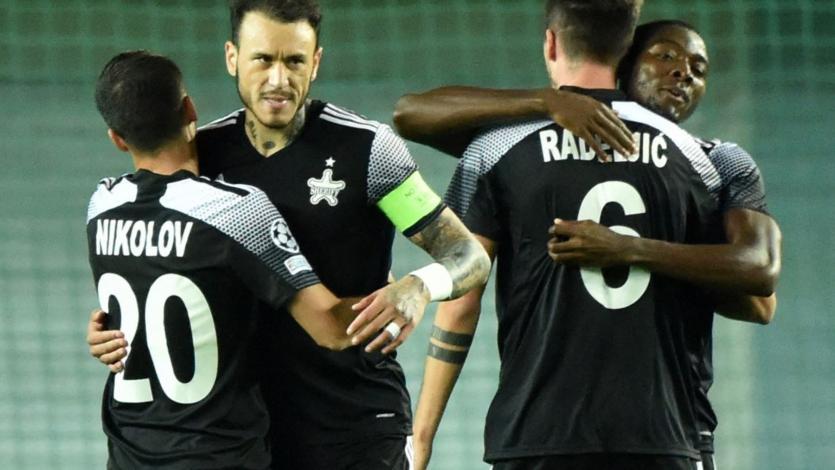 Champions League: Gustavo Dulanto es el defensa más valorado de la fecha 1