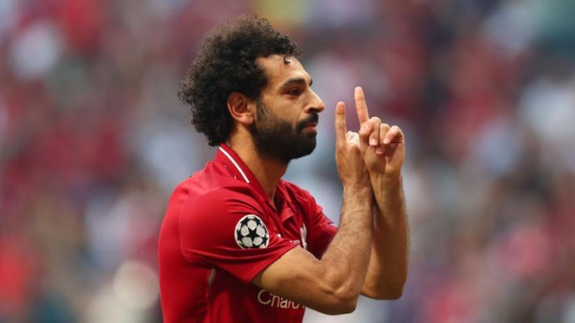 Champions League: Liverpool tuvo el penal más rápido de la historia