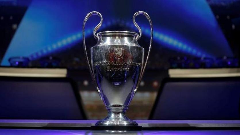 Champions League: así  quedaron conformados los grupos del principal torneo de clubes de Europa