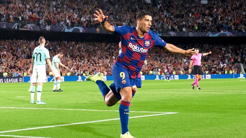 Champions League: conoce todos los resultados del día de la fecha 2 de la fase de grupos