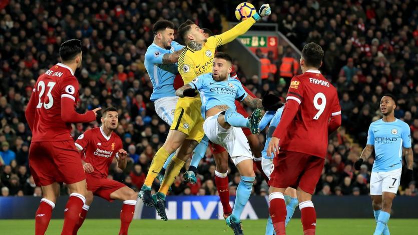 Champions League: Manchester City se juega todo ante Liverpool
